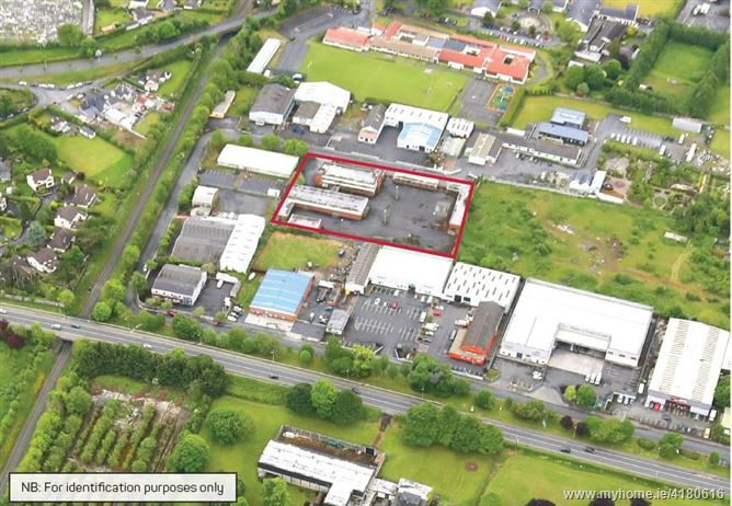 Strawhall Industrial Estate, Carlow Town, Carlow