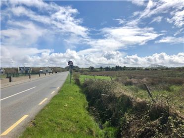 Main image of 2.67 Hectares Development Land, Creegh, Kilrush, Co Clare