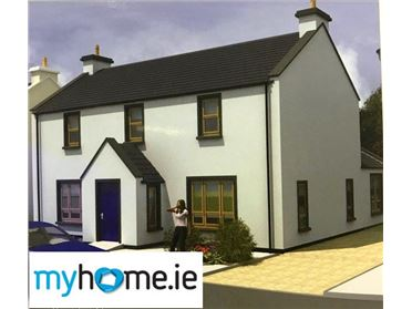 Photo of House Type A, Cluain Na Greine, Clonygowan, Co. Offaly