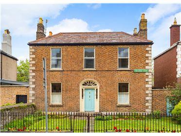 Photo of 19 Castlewood Avenue, Rathmines, Dublin 6