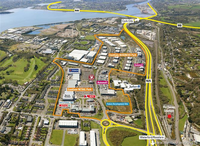 Main image for Eastgate Retail Park, Little Island,  Co Cork
