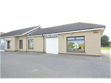 Main image of Business premises To Let (Formerly Cafe) , Kilrane, Wexford