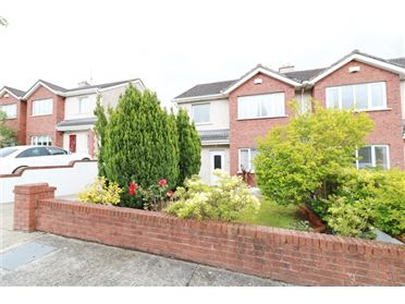 Photo of 19 Ballymany Manor, Newbridge, Kildare