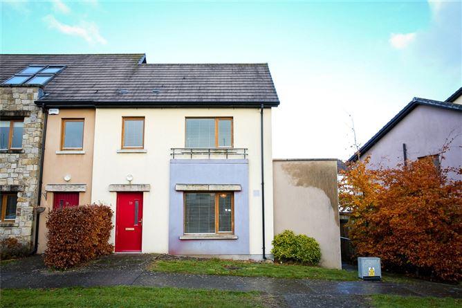 Main image for 29 Burrell's Walk, College Park, Callan Road, Kilkenny, R95 F9F3