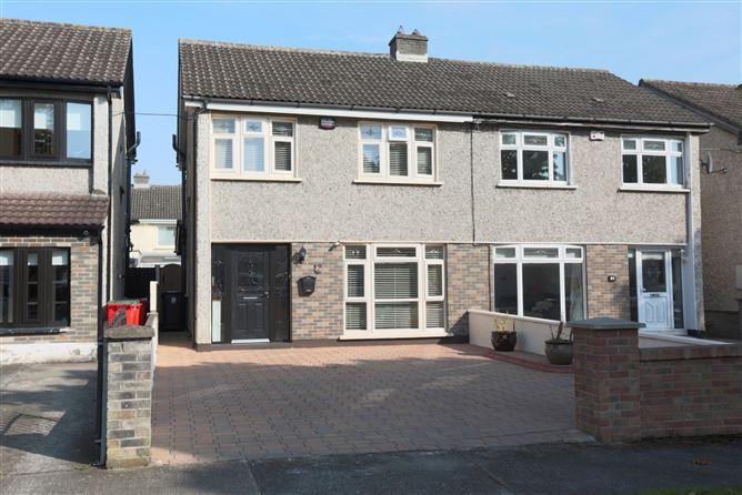 Main image for 88 Grange Abbey Crescent, Donaghmede, Dublin