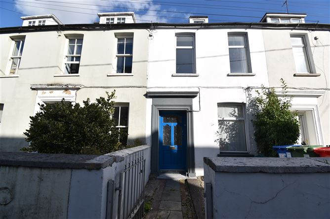 Main image for 2 Sharman Crawford Street, City Centre Sth, Cork