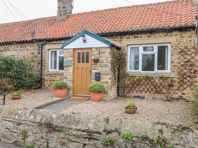 Main image for Rose Cottage, WINSTON, United Kingdom