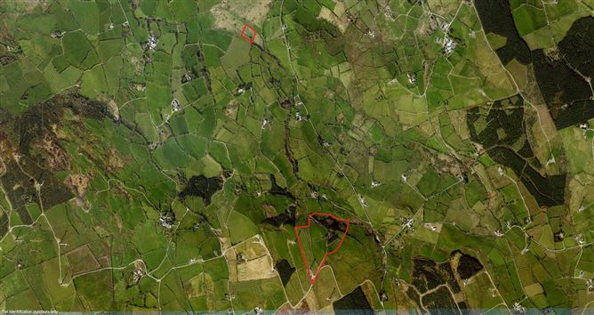 Main image for Lands at Rathrussian, Cootehill, Cavan