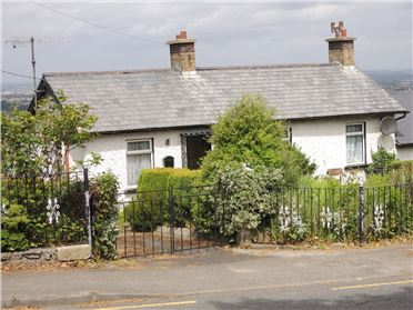 Main image of 3, Woodtown Cottages, Killakee Road, Rathfarnham,   Dublin 16
