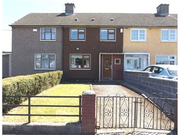 Photo of 14 Barry Road, Finglas,   Dublin 11
