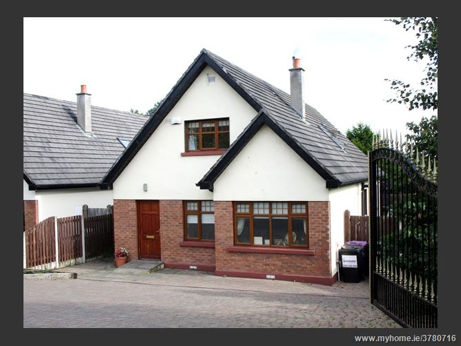 2 Rockchapel Mews, Kilcoole, Wicklow