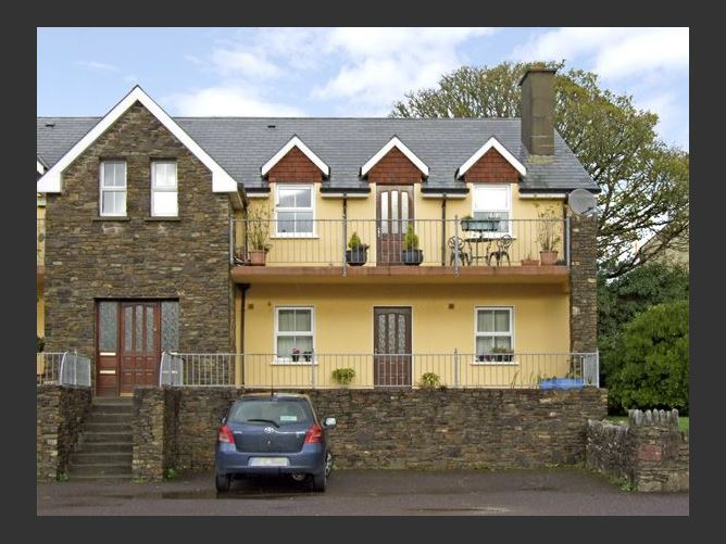 Main image for 4 Bell Heights Apartments, KENMARE, COUNTY KERRY, Rep. of Ireland