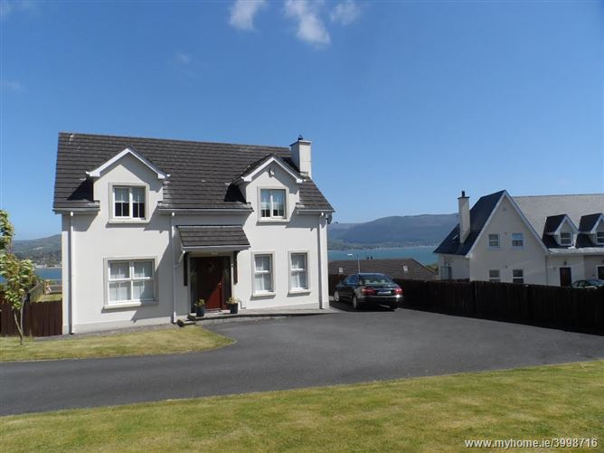 Photo of Ard Cullen, Omeath, Louth
