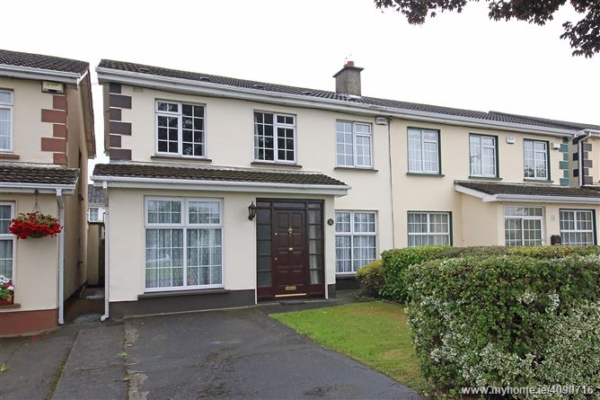 Photo of 11 Carton Court, Maynooth, Kildare
