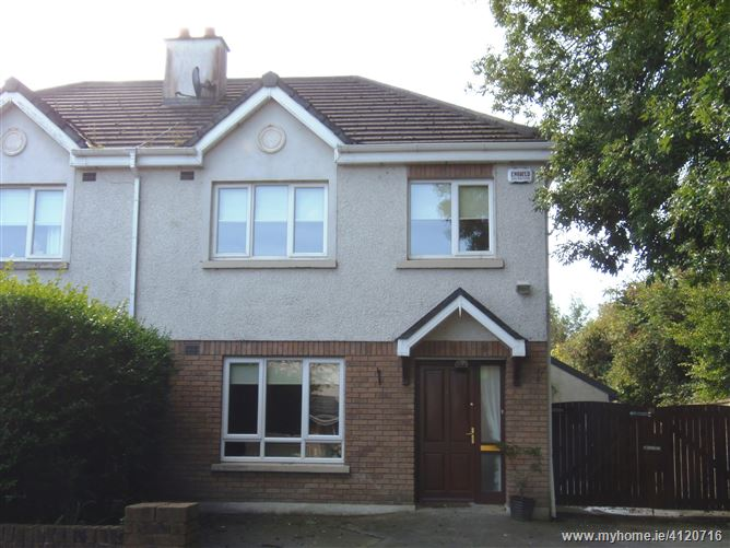 Photo of 42 Johnstown Way, Enfield, Meath