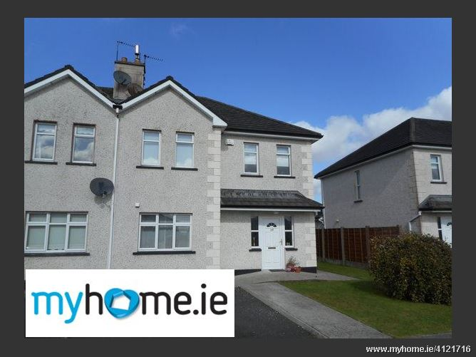 Glynndale Court, Williamstown, Co. Galway