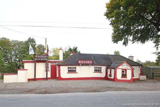 Roches, Donadea, Kildare