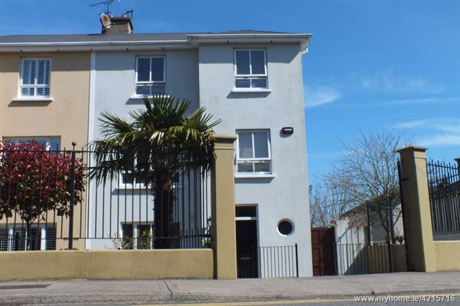 2 Spawell Crescent, Spawell Road, Wexford Town, Wexford