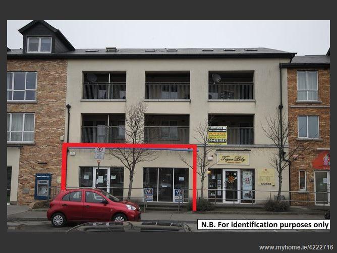 6 Eaton House, Main St, Rathcoole, Dublin