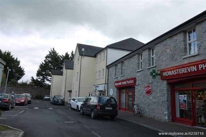 14 Watermill Place, Monasterevin, Co. Kildare