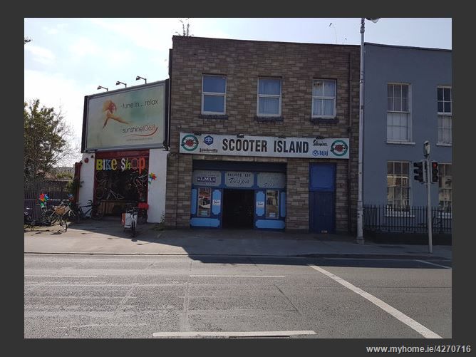 11 Usher's Island, South City Centre - D8, Dublin 8