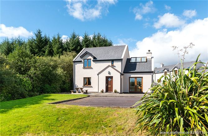 16 Sneem Leisure Village, Sneem, Co Kerry, V93 XD79