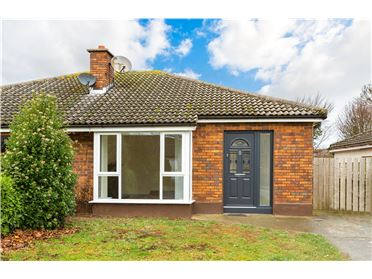 Photo of 32 Garden Village Avenue, Kilpedder, Co.Wicklow