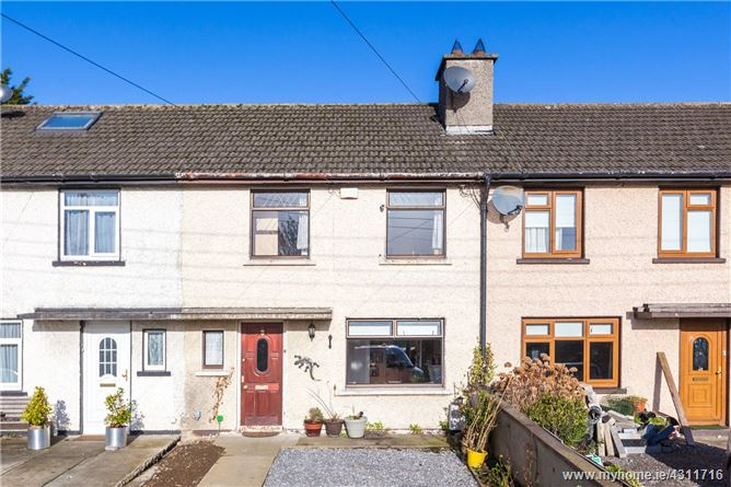 Main image for 12 Seatown Terrace, Swords, Co. Dublin K67 NC86