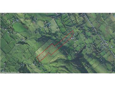Photo of Land at Cloughue, Castlebaldwin, Sligo