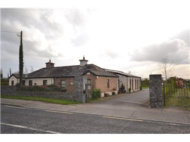 Photo of Ringwood Cottage , Newcastle, County Dublin