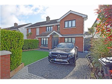 Main image of Llewellyn Close, Rathfarnham, Dublin 16