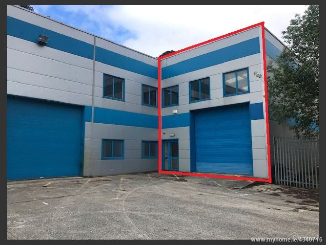 Main image for Unit 5, Ryland Road, Bunclody, Co. Wexford