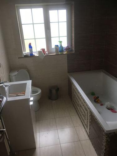 """Main image for Warm friendly kind home, """"Knocknaboul Cross"""