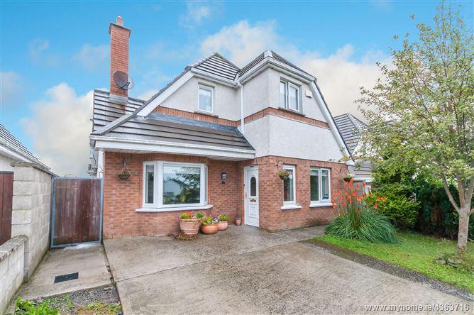 228 Crodaun Forest Park, Celbridge, Co. Kildare - House For