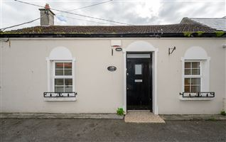 Hazel Cottage, 6 The Square, Skerries, Co Dublin