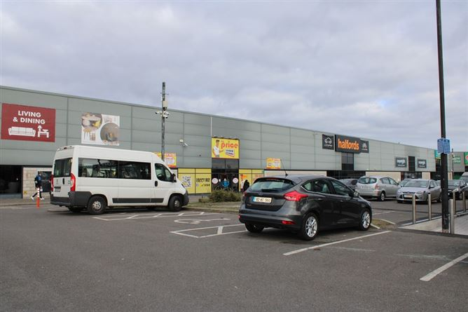 Main image for Wexford Retail Park, Wexford Town, Wexford