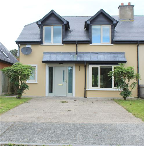 Main image for No.15 Derrybawn, Aughrim, Wicklow