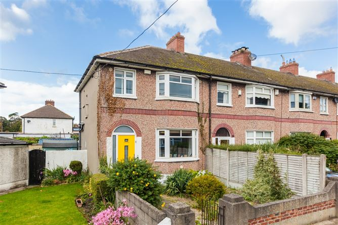4 Abbey Park, Killester,   Dublin 5