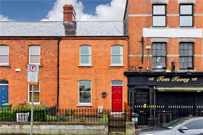 Main image for 116 Emmet Road, Inchicore, Dublin 8, D08 W5K8