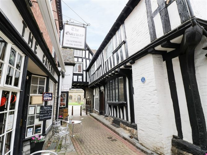 Main image for The Loft,Evesham, Worcestershire, United Kingdom