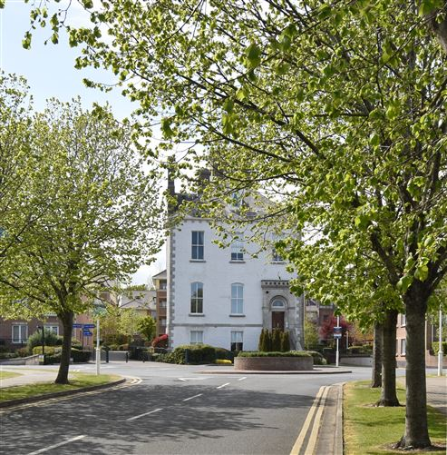 Main image for 5 Mullins Wing apartments Linden Square, Blackrock, County Dublin