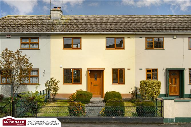 Main image for 2 Saint Patrick's Terrace, Portarlington, Laois