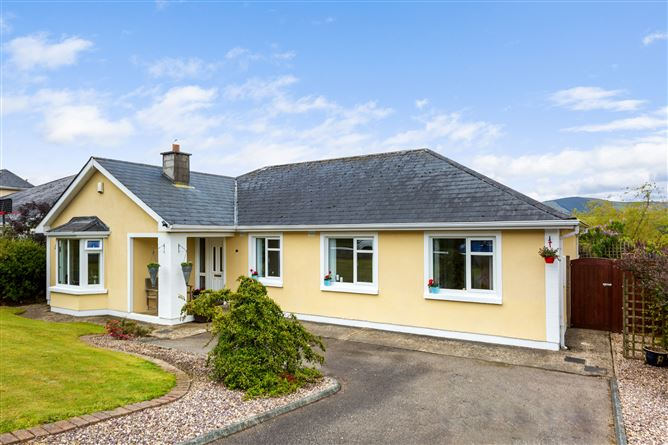 Main image for 41 Rathmore, Aughrim, Wicklow, Y14 EH76