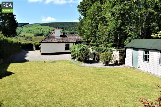 """Main image for """"Lindsays' Cottage"""", Coolamadra, Donard, Co. Wicklow"""