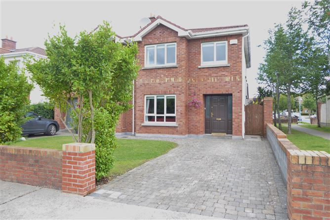 Main image for 24 Carrigmore Green, Saggart, Citywest, Dublin 24