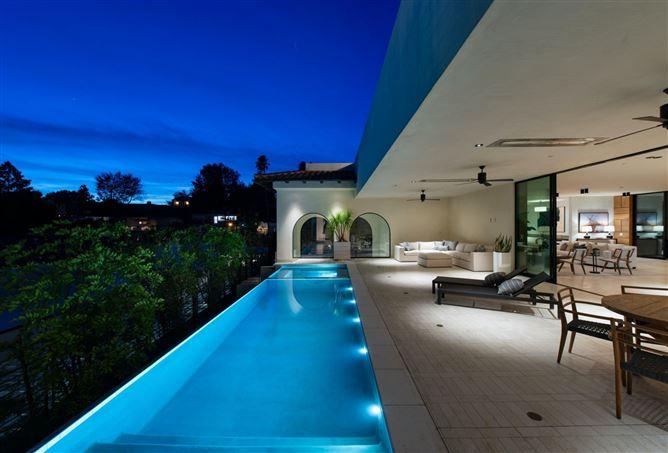 Main image for Hollywood Hacienda,Los Angeles,California,USA