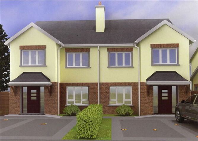 Main image for House Type 2, Bellfield Park, Dublin Road, Dundalk, Co. Louth