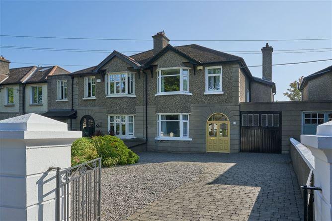 Main image for Penrith, 91 Seafield Road East, Clontarf, Dublin 3
