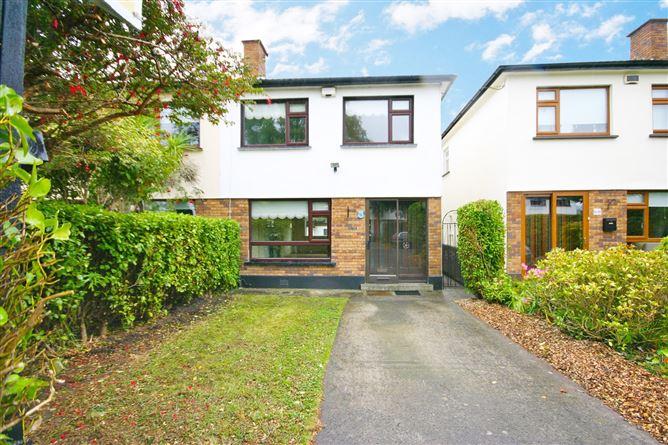 Main image for 58 Bayview Drive, Killiney, County Dublin