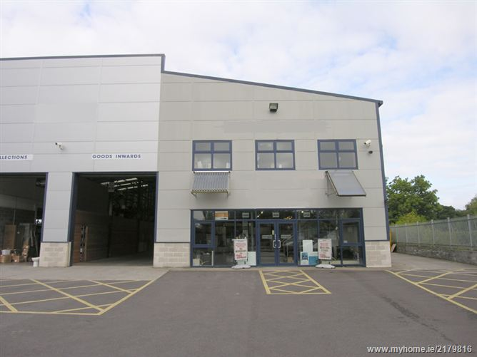 Athboy Business Park, Athboy, Co. Meath